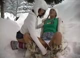 vacaciones lesbianas en laponia